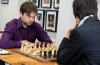 Sam Shankland wins masters section at Biel Chess Festival