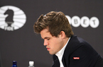 Magnus Carlsen to play handicap simul in New Jersey