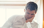 A profile of Magnus Carlsen, at home in Oslo