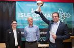 Pavel Eljanov wins strong Isle of Man tournament