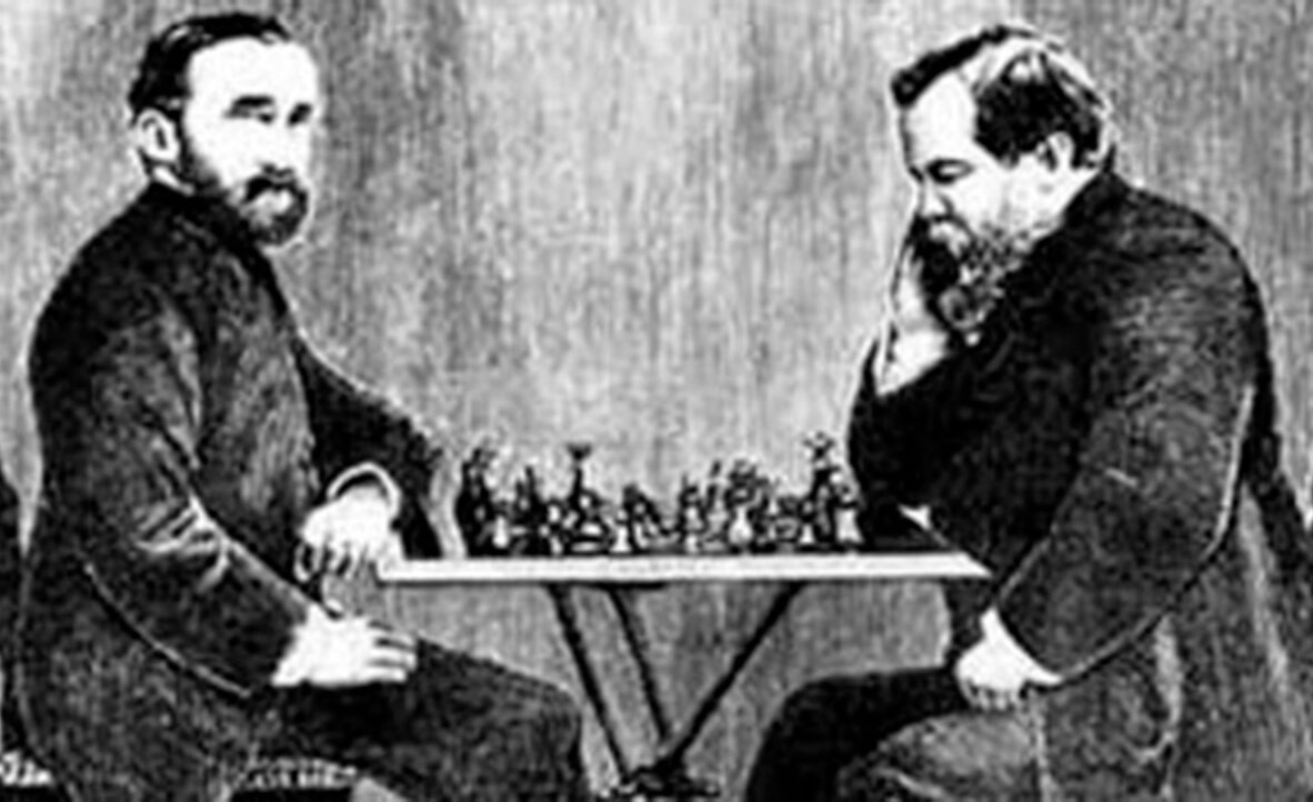A Brief History of the World Chess Championship, Part I
