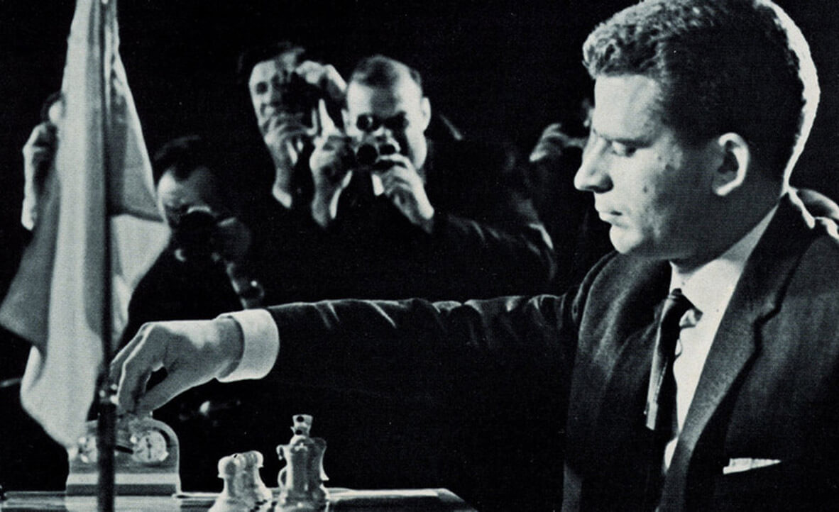 History of the World Ch., Part VI: Petrosian, Spassky and Fischer
